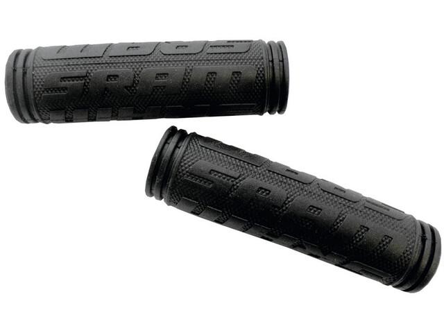 SRAM Racing Griffe schwarz